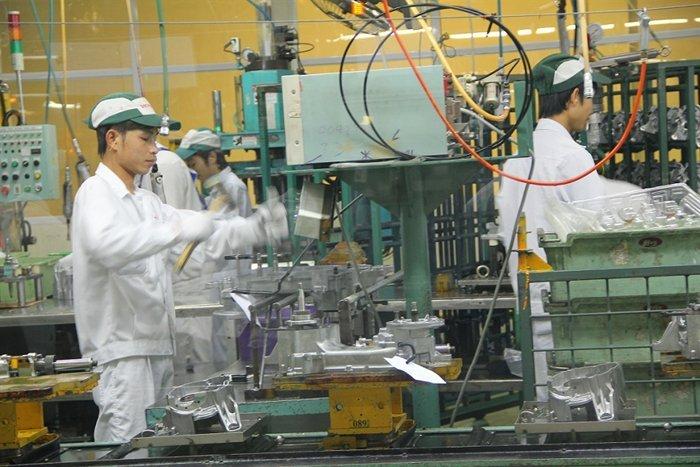 Lao động xuất khẩu quay lưng với tiền hỗ trợ
