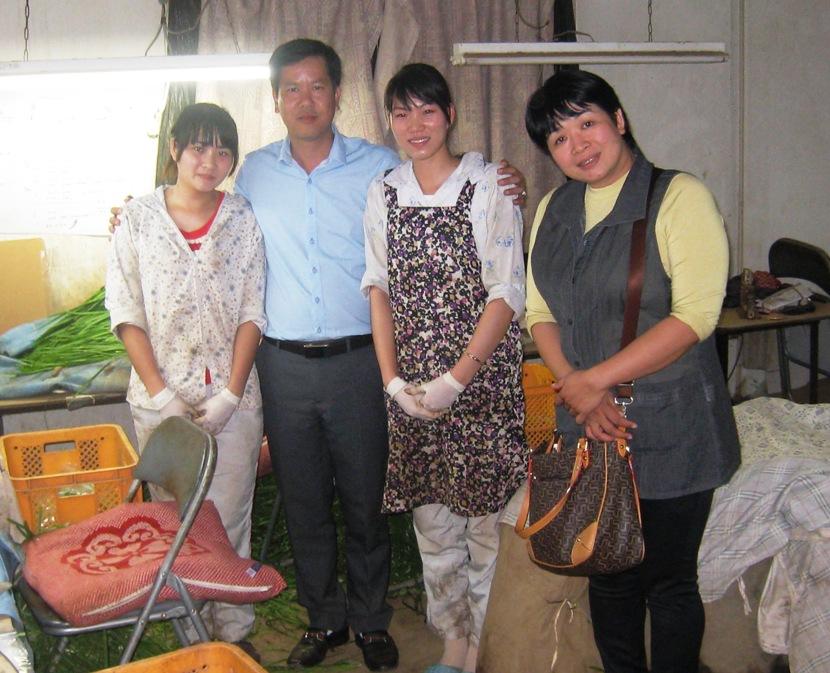 Quy trình tham gia xuất khẩu lao động Nhật Bản