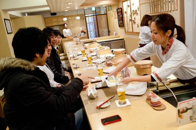 Du học - Vừa học vừa làm năm 2019 tại Nhật Bản